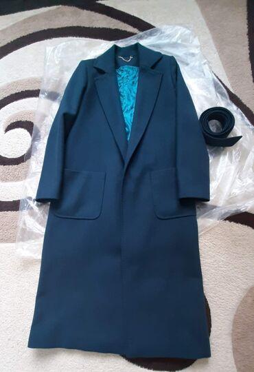 Palto təzədir Türkiyə firmasınındır kaşmirdi 250 manata almışam