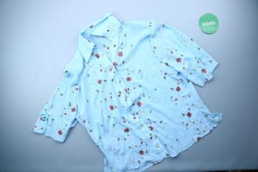 1537 объявлений: Жіноча сорочка з вишивкою Yadina р. 4XL    Довжина: 63 см Ширина плече
