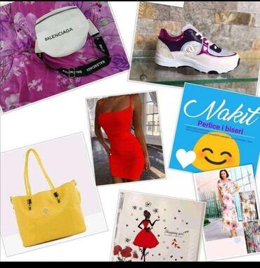 Garderoba - Srbija: Potrebni saradnici za prodaju garderobe, obuće, nakita, kozmetike