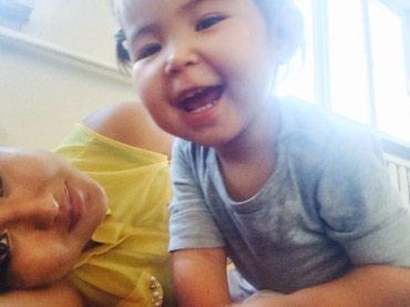 Возьму нянчить детей от года до в Бишкек