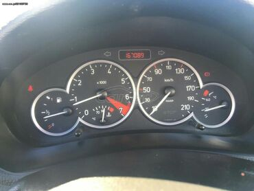 Ford Focus 1.4 l. 2008 | 173000 km