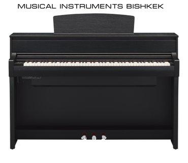 Клавишные инструменты*пианино,синтезатор* мировых брендов: * цифровые  в Бишкек