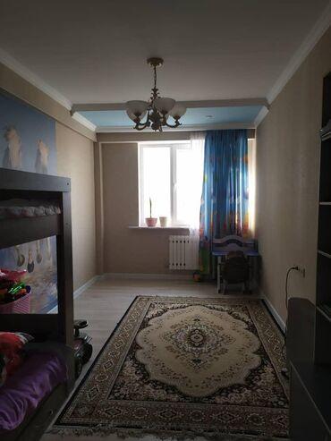 Цены на решетки на окна - Кыргызстан: Продается квартира: 4 комнаты, 114 кв. м