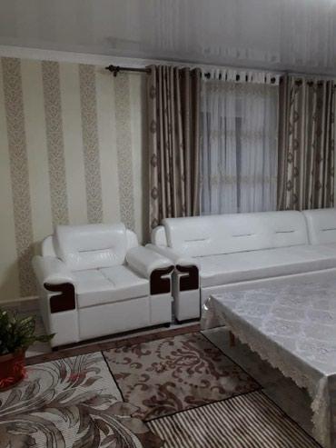 Сдаю Особняк на Ахунбаева - Душанбинской. 200 м2. 7 комнат. в Бишкек - фото 3