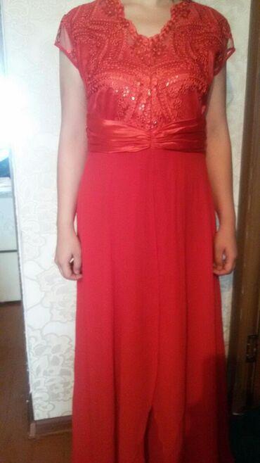 бу вечернее платье размер 46 в Кыргызстан: Продаю оптом вечерние платья 4х цветов (красный,синий,корал,бирюза). о