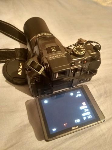Nikon coolpix p510 в Кара-Суу