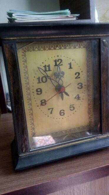 Антикварные часы в Кыргызстан: Часы. Антиквариат
