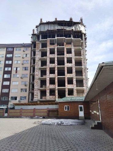 banja pod biznes в Кыргызстан: Продается коммерческая площадь 1-2 этаж в 12 мкр(ориентир рядом с