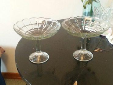 Две вазы за 250 сом в Бишкек