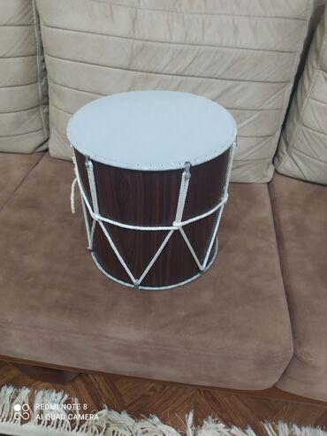 Барабаны - Азербайджан: Барабаны