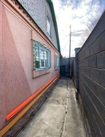Продажа домов 60 кв. м, 3 комнаты, Старый ремонт
