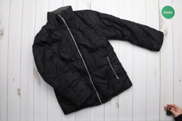 Верхняя одежда - Черный - Киев: Дитяча куртка з утепленням    Довжина: 66 см Ширина плеча: 38 см Рукав