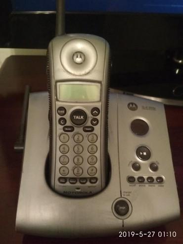 Motorola,б/у. в Бишкек