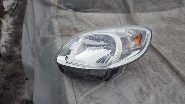 renault 11 в Кыргызстан: Renault Kangoo 2 фара левая