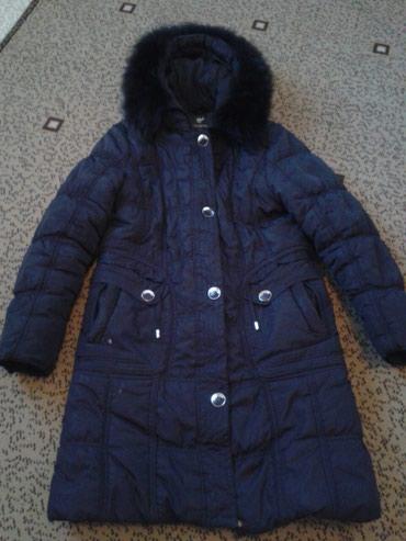 Женская одежда в Сокулук: Пальто. Хорошем состоянии.46-48 размер. Длинна средняя. Уступим