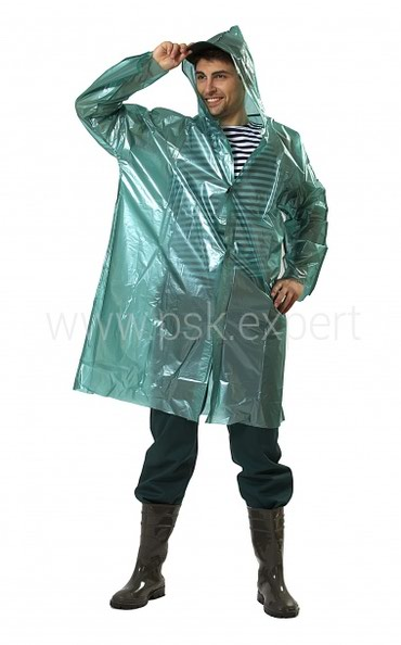 Плащ дождевик в Бишкек