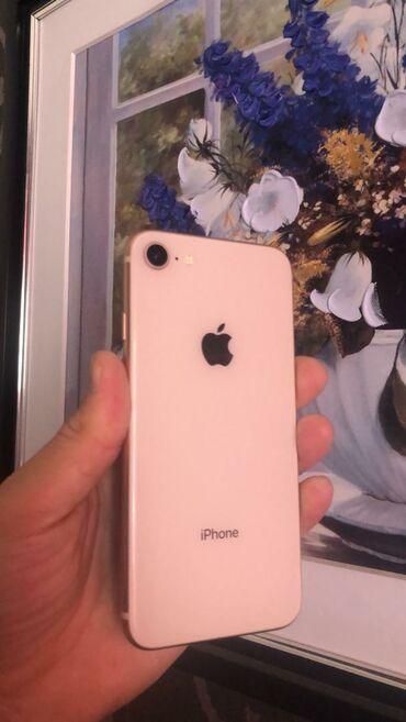 Продаю iPhone 8 64gb состояние 10/10 без комплекта  Прошу 20500