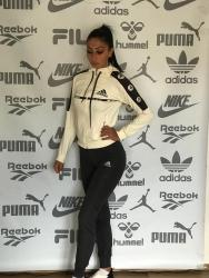 Ženska trenerke - Srbija: Adidas ženska trenerka koplet NOVO veličine S M L XL XXL