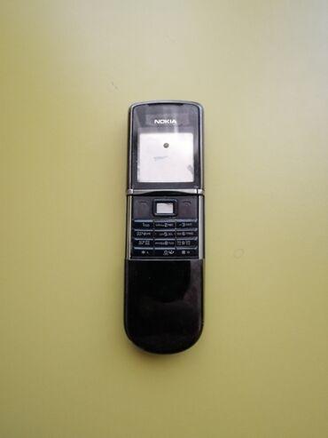 8800 nokia - Azərbaycan: Nokia 8800 sirocco korpusu normal veziyhetdedir usden cixma original