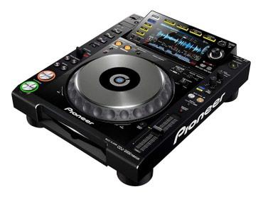 pioneer ddj - Azərbaycan: Pioneer CDJ-2000NXSMarka: PioneerModel: CDJ-2000NXSNöv: DJ