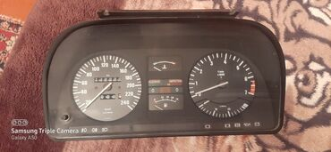 электронные термометры в Кыргызстан: Комбинация приборов BMW 5 E28Применяемость М10 М20 М30Есть не