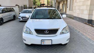 Lexus - Бензин - Бишкек: Lexus RX 3.5 л. 2008 | 159000 км