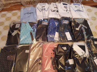 Ликвидация турецких рубашек по оптовым ценам.Качество
