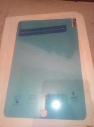 защитные пленки для mp3 плееров в Кыргызстан: Защитное стекло на Ipad mini 5шт за 80 сом