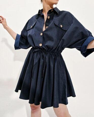 Elbise Türkiyədən gətirilir 5-15gün ərzində 2 rəng var