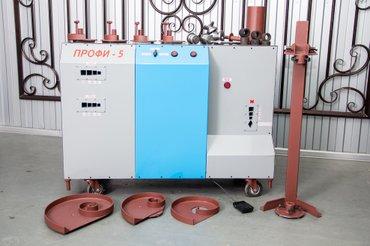 аренда торгово офисного помещения в Кыргызстан: Торгово-производственная компания реализует станки «ПРОФИ-5» для