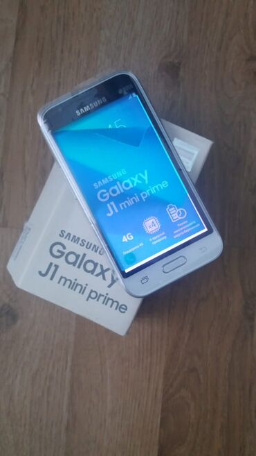 Samsung-8 - Азербайджан: Samsung Galaxy J1 Mini 8 ГБ