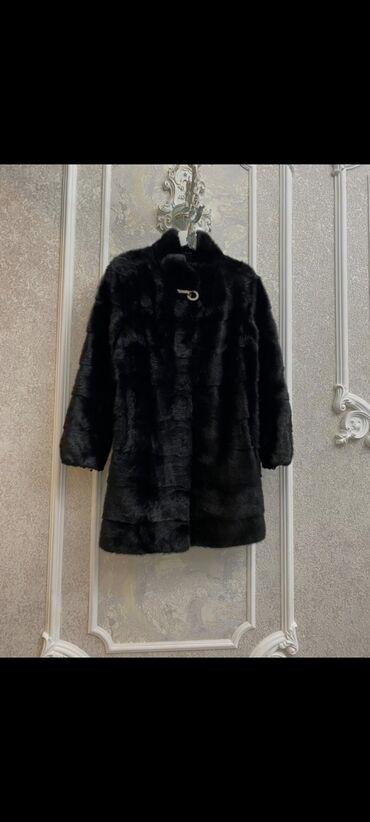 алюкобонд бишкек цена в Кыргызстан: Шуба трансформер Б/у размер 42-48 цена:500$ Адрес: Бишкек Кок-Жар