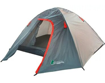 Аренда!!!  Туристическое снаряжение для походов. Палатка 2-местная  Па