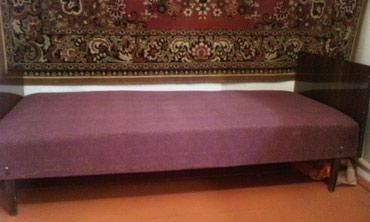 Продаю кровать полуторку.Длина 1,92, ширина 0,85 в Бишкек