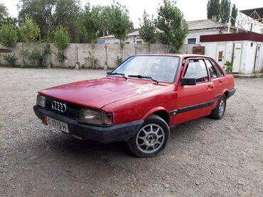 audi allroad 42 quattro в Кыргызстан: Audi Quattro 1.8 л. 1985