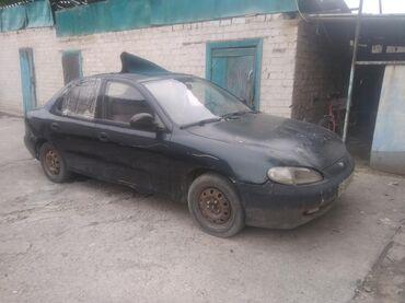Huanghai в Кыргызстан: Huanghai Другая модель 1.6 л. 1995