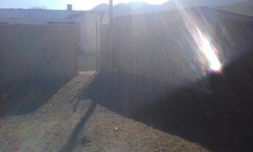 мал-сарай в Кыргызстан: Сарай 17 000$ кочкор району, көкжар айылы, возможна обмен,чоң суунун
