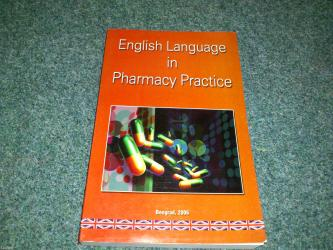 Pre - Srbija: Naslov: english language in pharmacy practice autor(i): leontina