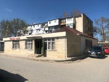 obyek - Azərbaycan: Obyekt 179+20 m2 olaraq qeydiyatdadır. Qaz,su,işıq var. Hər bir şərait