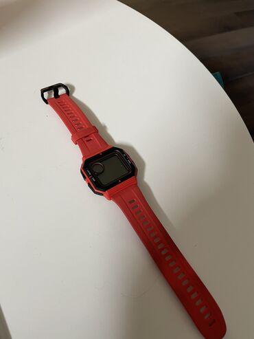 Amazfit Neo - умные часы Xiaomi   Идеальное состояние. В комплекте Час