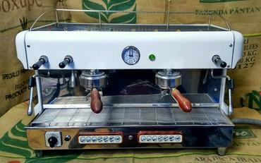 Кофеварки и кофемашины в Кыргызстан: Профессиональная кофемашина Elektra MaxiСостояние супер .Звоните или