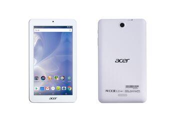 acer fiyatları - Azərbaycan: Acer Tablet Iconia One 7 Wi-Fi B1-7A0/7' 1024x600 IPS/Quad