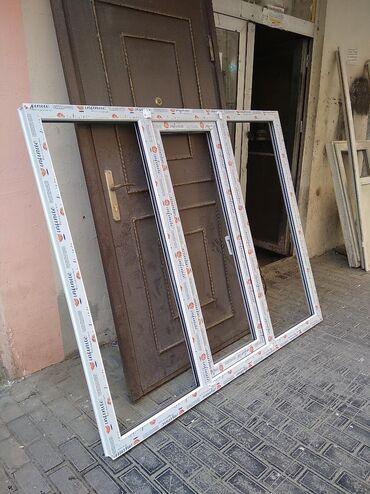 damci suvarma sistemleri - Azərbaycan: Pvc qapi ve pencere sistemleri