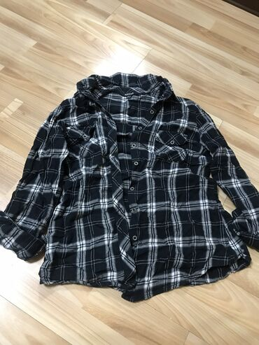 Dzhinsy koton - Кыргызстан: Рубашка koton