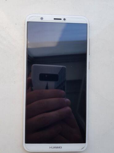 Mobilni telefoni   Sremska Kamenica: Huawei P smart 2018+ 2 Silikonske maske+Preklopna maska+Punjač+Kutija