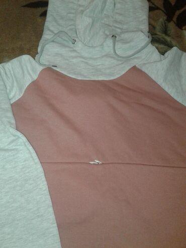Одежда для кормящих мам.  Худи кораллового цвета качество отличное 100