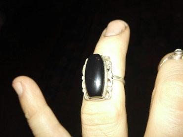 Кольцо серебро в Бишкек