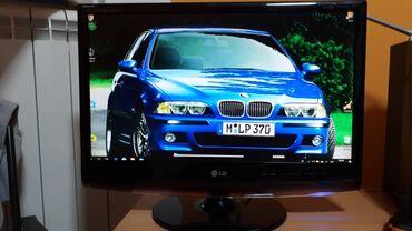 LG TV MONITOR . Full HD .Platron.Touch komande u perfektnom stanju