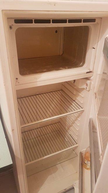 Xırdalan şəhərində Холодильник в рабочем состоянии , но