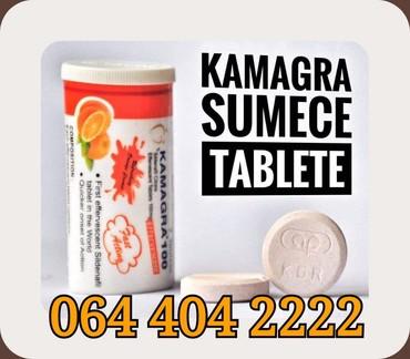 Kamagra - Belgrade